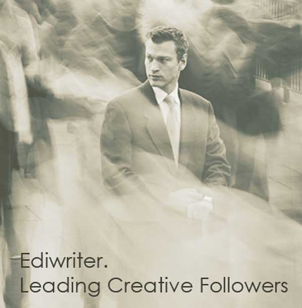 contact Ediwriter