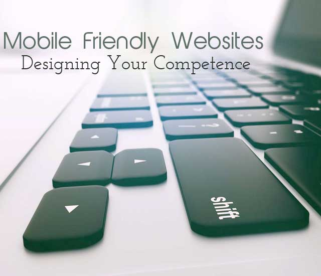 responsive mobile-friendly website